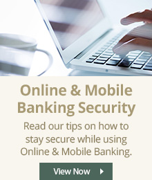 ASB Banking Security