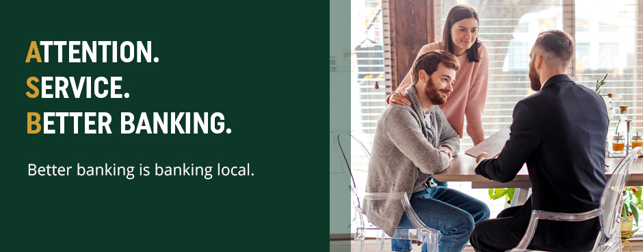 Mobile Banking from Algonquin State Bank